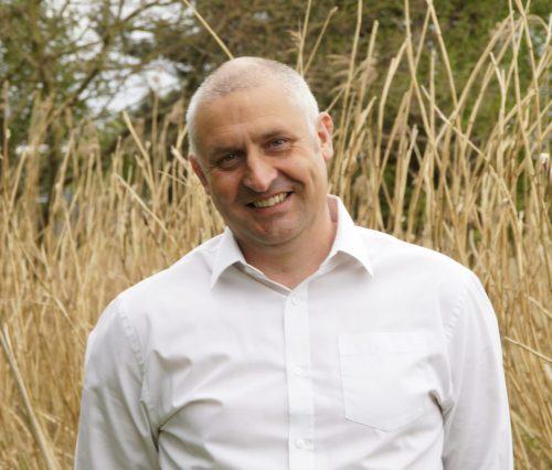 Dave Bailey