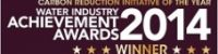 Water Achievement Awards 2014 Winner