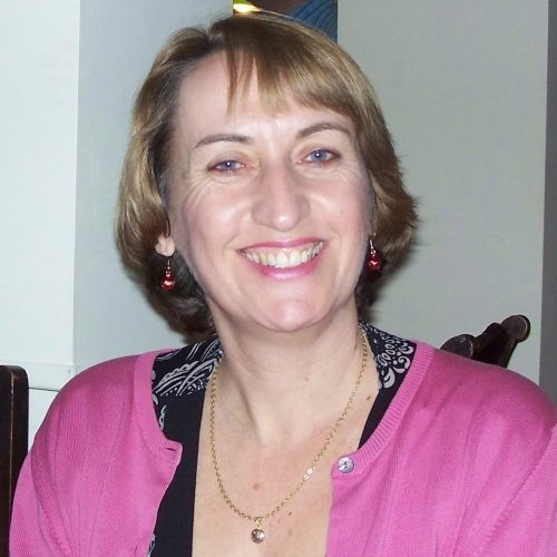 Gill Alexander